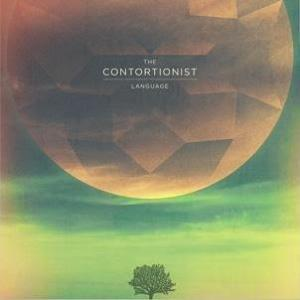 Language by CONTORTIONIST, THE album cover