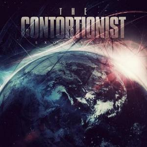 Contortionist Exoplanet album cover