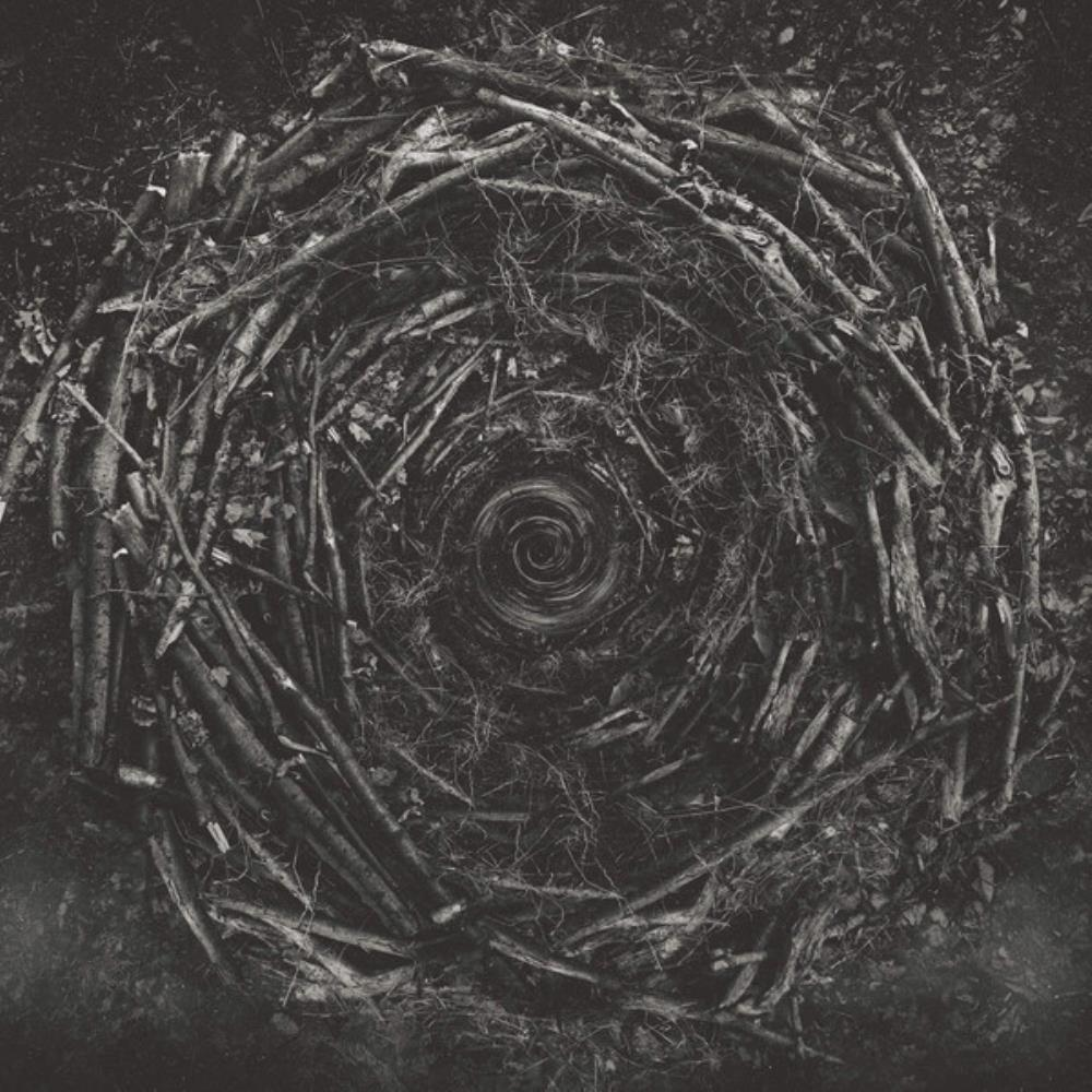 The Contortionist - Clairvoyant CD (album) cover