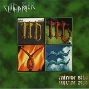 Mirror Site by CLIFFHANGER album cover
