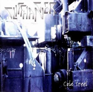 Cold Steel by CLIFFHANGER album cover