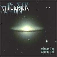 Cliffhanger Mirror Live album cover