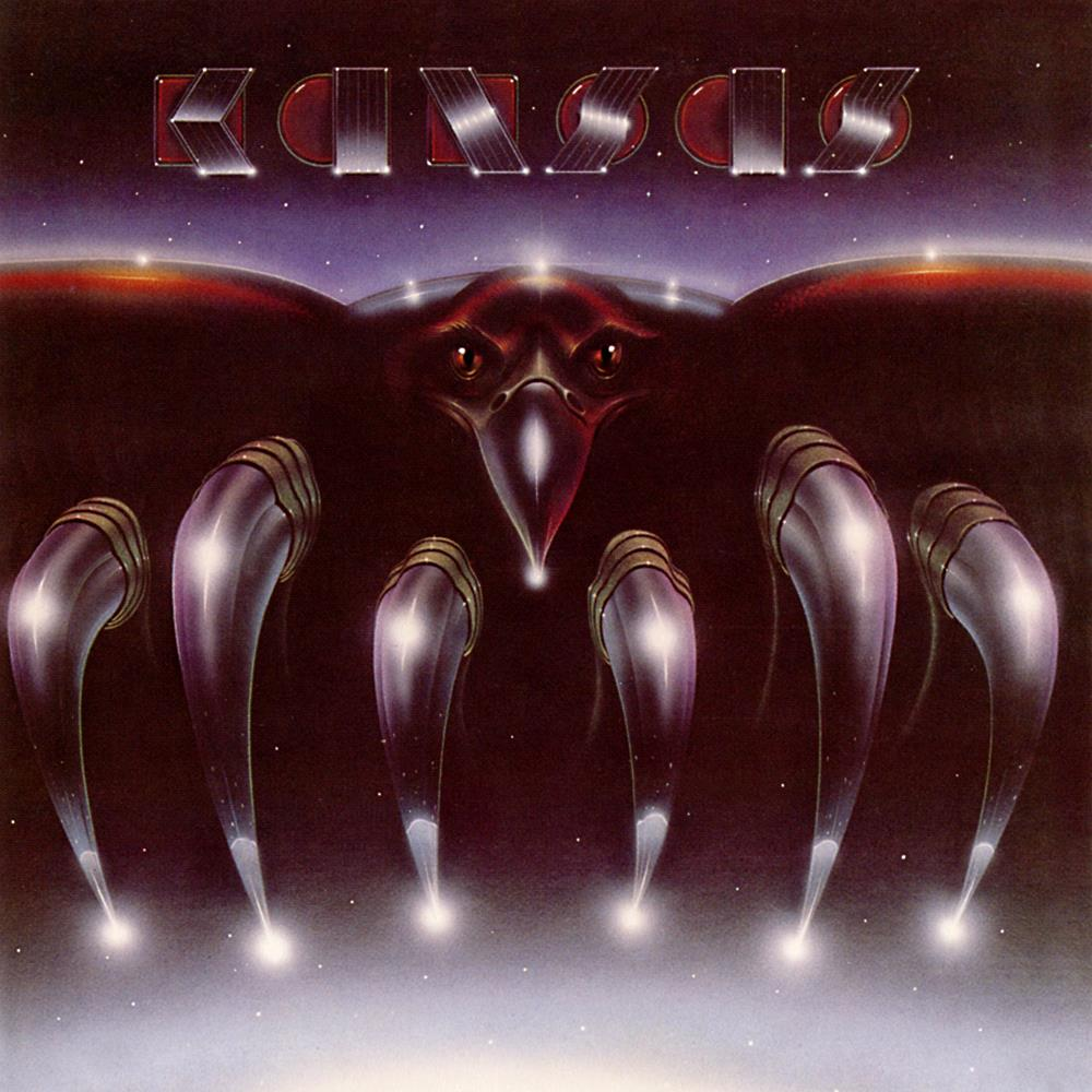Kansas Song For America album cover
