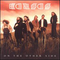 Kansas On The Other Side album cover