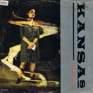 Stand Beside Me by KANSAS album cover