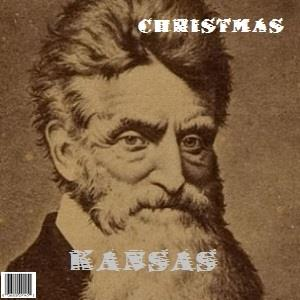 The Christmas Album by KANSAS album cover