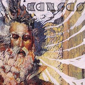 Kansas The Ultimate Kansas Box Set album cover