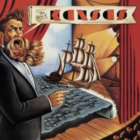 Kansas - The Best of Kansas (1999)  CD (album) cover