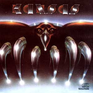 Kansas - Song For America CD (album) cover