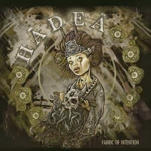 Gollum / Hadea - Fabric Of Intention CD (album) cover