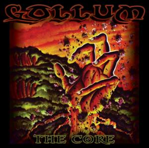 Gollum / Hadea The Core album cover