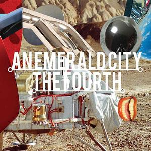 An Emerald City - The Fourth CD (album) cover