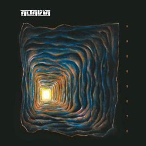 Kreosote by ALTAVIA album cover