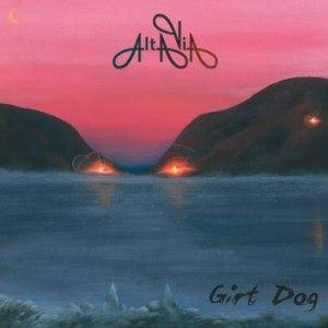 AltaVia - Girt Dog CD (album) cover
