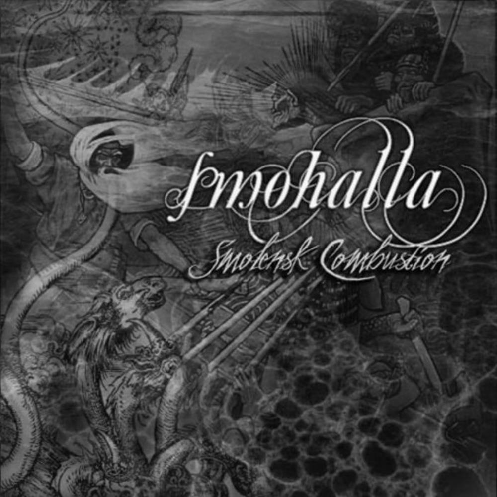 Smolensk Collection by SMOHALLA album cover