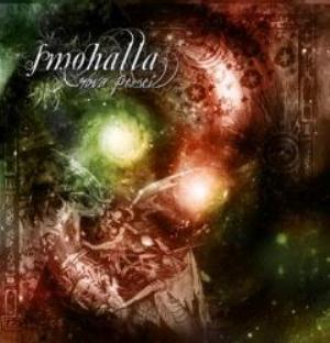 Smohalla - Nova Persei CD (album) cover