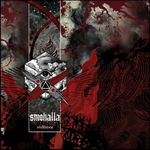 Resilience by SMOHALLA album cover