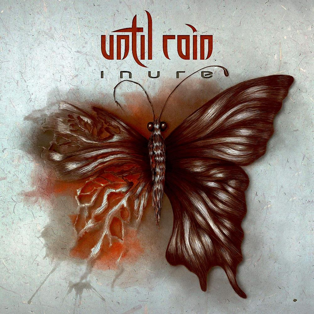 Inure by UNTIL RAIN album cover