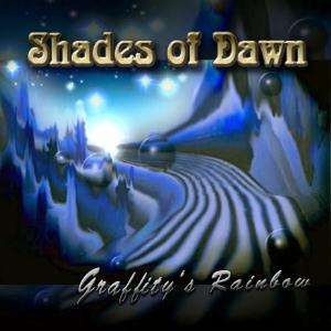Graffity's Rainbow by SHADES OF DAWN album cover
