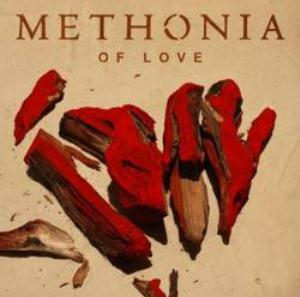 Methonia Of Love album cover