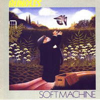 The Soft Machine - Bundles CD (album) cover