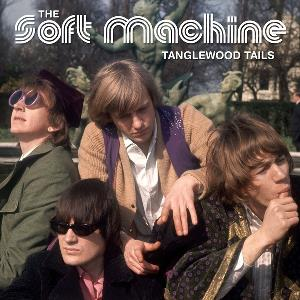 The Soft Machine Tanglewood Tails album cover