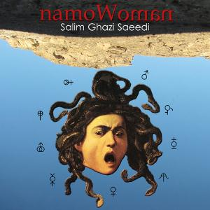 namoWoman by SAEEDI, SALIM GHAZI album cover