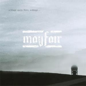 Schlage Mein Herz, Schlage... by MAYFAIR album cover