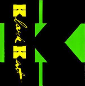 Klark Kent by COPELAND, STEWART album cover