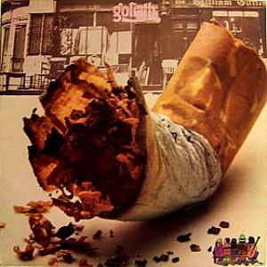 Goliath by GOLIATH album cover