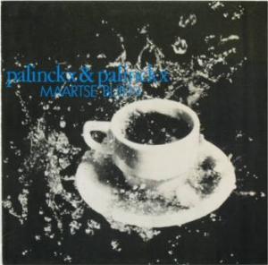 Maartse Buien by PALINCKX album cover