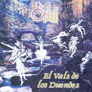 El Vals de los Duendes by OMNI album cover