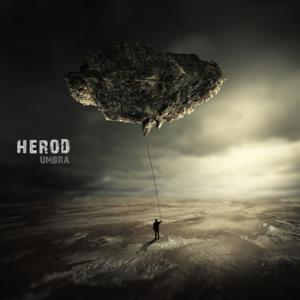 Herod Layne Umbra album cover