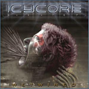 Wetwired by ICYCORE album cover