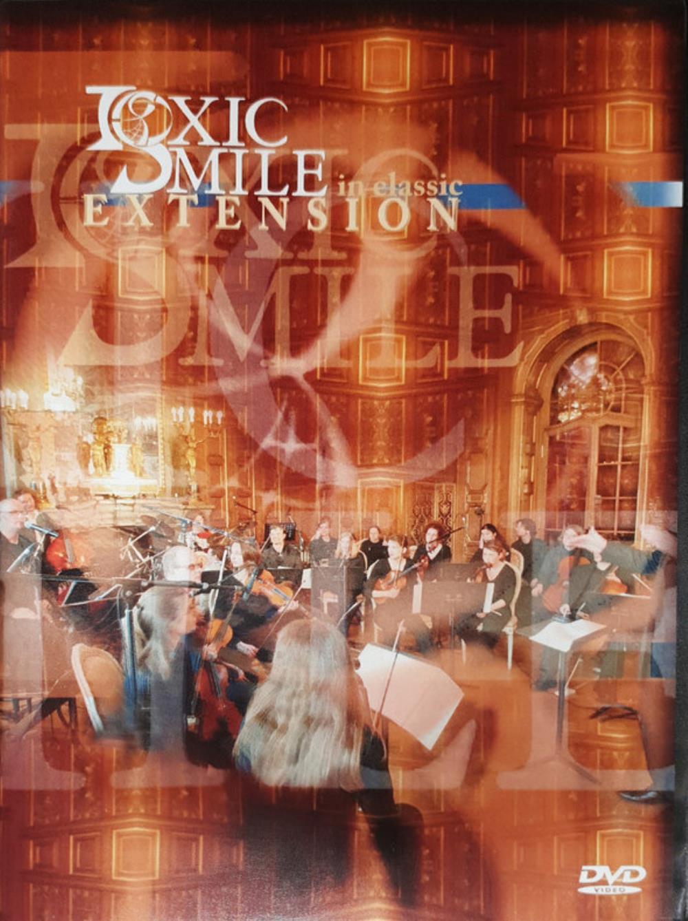 In Classic Extension by TOXIC SMILE album cover