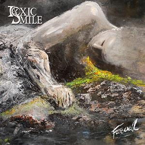 Toxic Smile - Farewell CD (album) cover