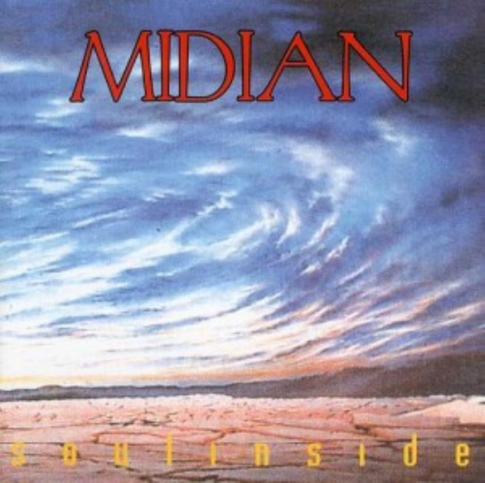 Soulinside by MIDIAN album cover