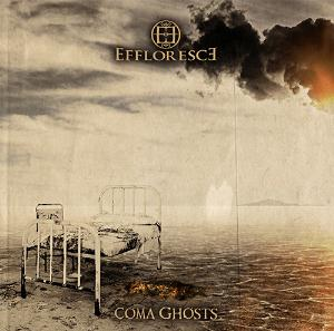 Effloresce - Coma Ghosts CD (album) cover