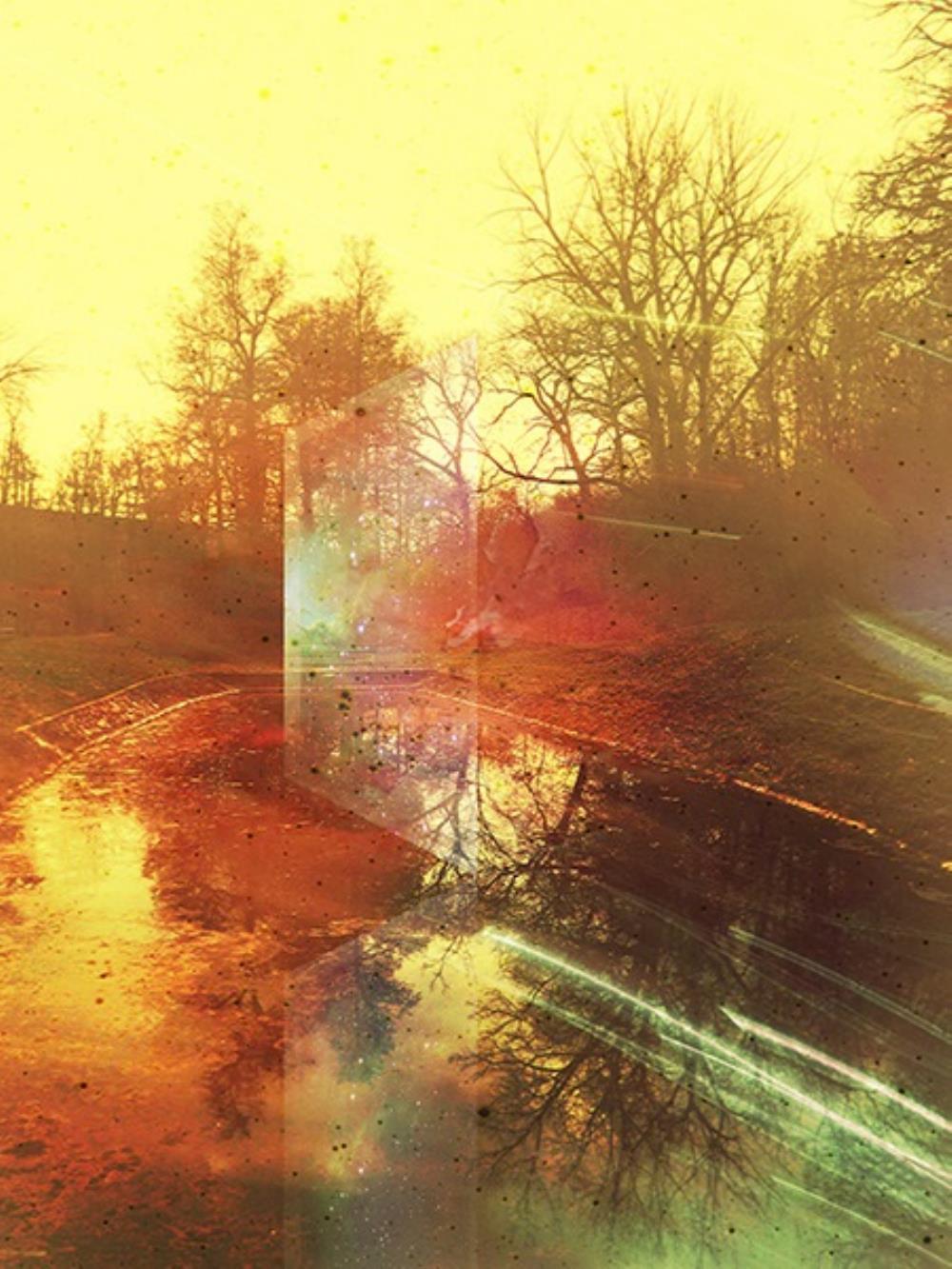 The Veil is Broken III: Coming of Age by SAN MARTIN, RODRIGO album cover