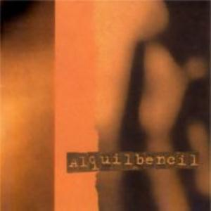 Alquilbencil - Alquilbencil  CD (album) cover