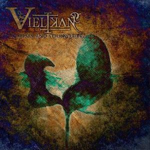 Corpses, And Still No Life by VIELIKAN album cover