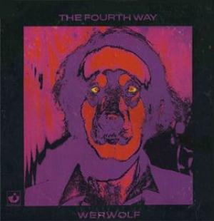 The Fourth Way  Werewolf  album cover