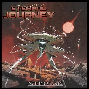 Nebular by ETERNAL JOURNEY album cover
