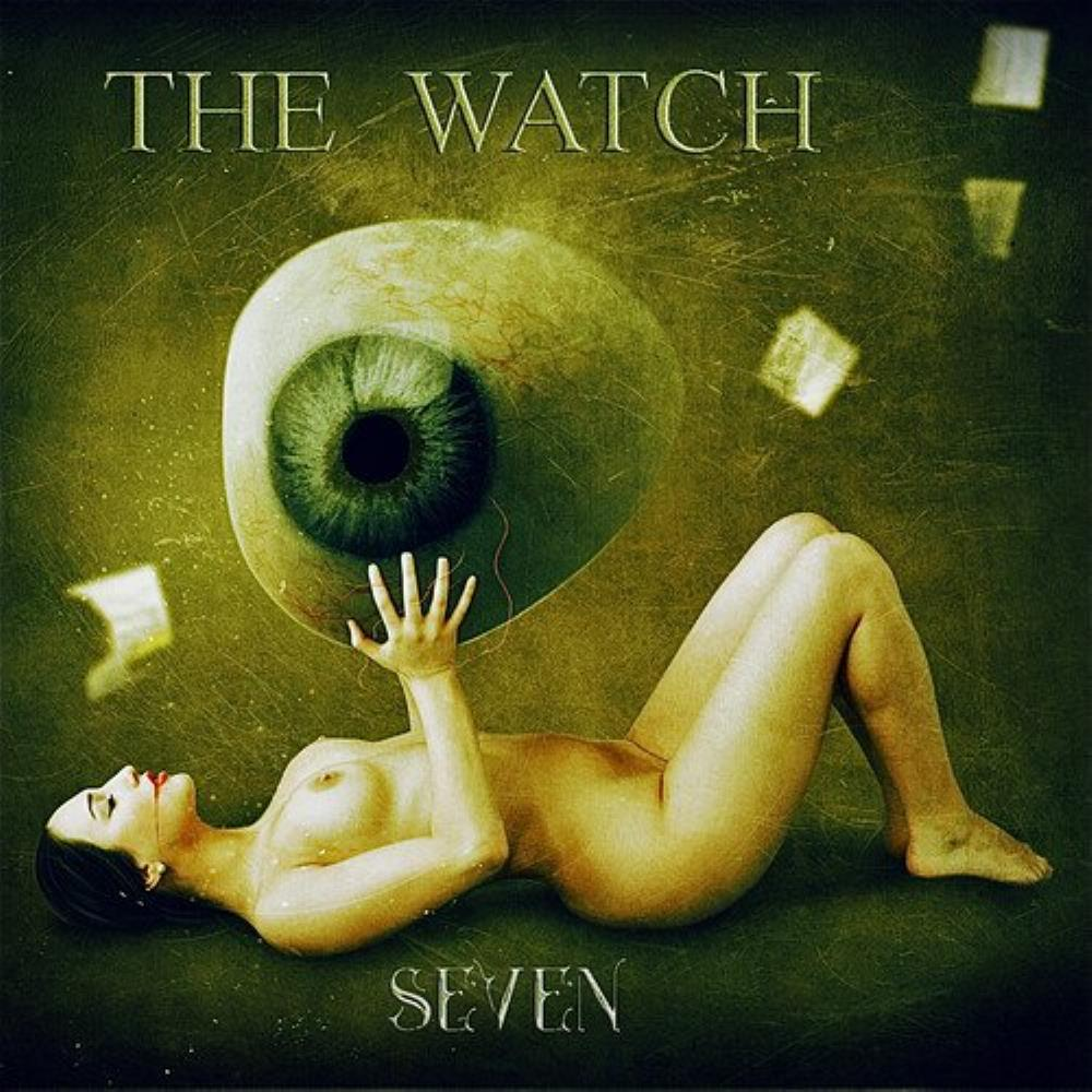 The Watch Seven album cover
