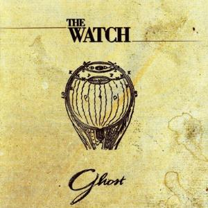 The Watch Ghost album cover