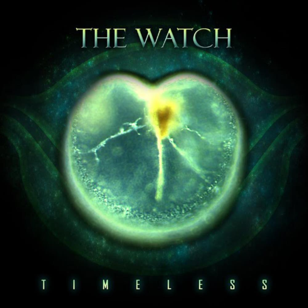 The Watch - Timeless CD (album) cover