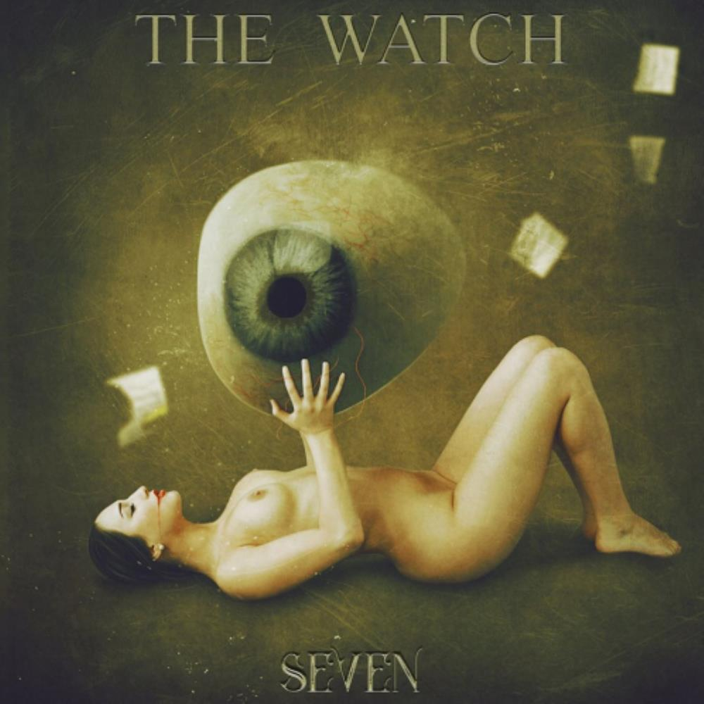 Seven by WATCH, THE album cover