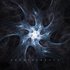 Cosmogenesis by GRU album cover