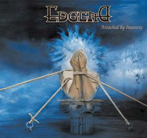 Edgend Attached by Insanity album cover