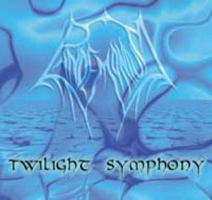Pandemonium Twilight Symphony album cover
